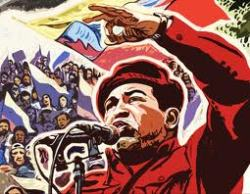 -Hugo Chavez