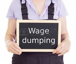 dumpling salarial