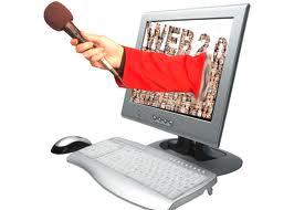 Medios en internet